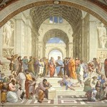 Celebrating 2400 Years of Plato's Academy