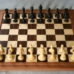 Let's play some Chess