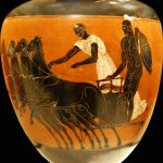 The Symbolism of the Charioteer