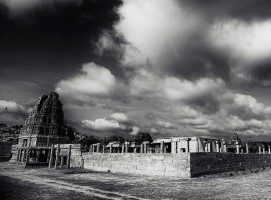 Vijaya Vittala Temple Hampi