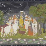 The Birth of Sri Krishna