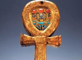 The Symbolism of the Ankh