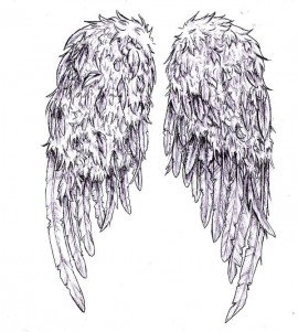 Symbolism of Wings