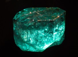 The Symbolism of the Emerald