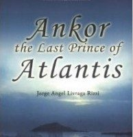 Ankor, the last prince of Atlantis - Book Review