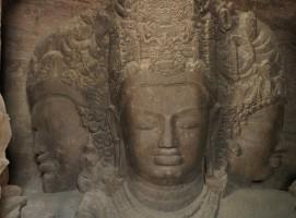 City of Purification - Elephanta