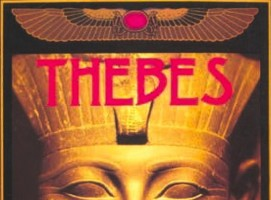 Thebes - Book Review