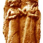 Inanna, the Queen of Heaven in ancient Mesopotamia