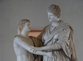 Beauty in stone - the Greek Miracle