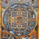 Mandala: Voyage to the Center
