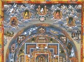 Mandala: Voyage to the Center