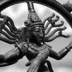 Dance and Sacred Stillness