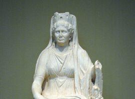 Gaia (Gaea), Mother Earth