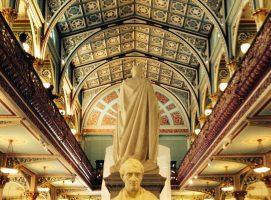 Down the Rabbit Hole: Tasneem Zakaria Mehta on Preservation of Heritage