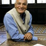 Soil, Soul, Society – Rendezvous with Satish Kumar