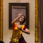 Sacred Dance and Classical Indian Dance