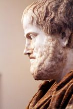 Aristotle – the Ethics of Happiness