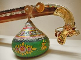 Indian Classical Music – A Bridge to The Divine