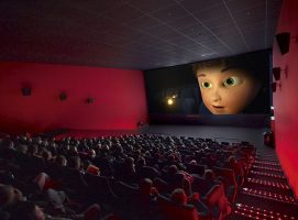 Cinema and the 20th Century