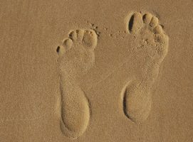 Giving meaning to our steps