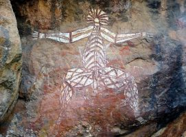 Aboriginal Culture and its Relationship to the Land