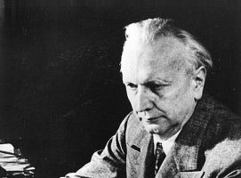 Karl Jaspers: Philosopher of Otherness