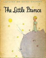 The Little Prince: A Journey Inwards