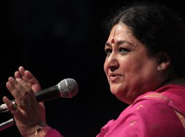 Reflections on the Metaphysics of Music with Shubha Mudgal