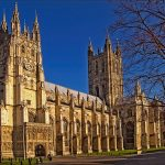Pilgrimage to Canterbury