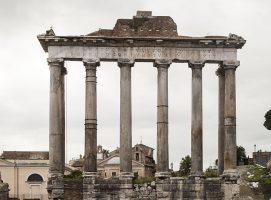 Rome and its Esoteric Origins – Part I