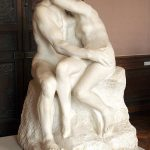 Rodin and the Art of Ancient Greece:  the transcendent reality of sculpture