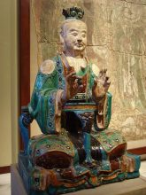 How Confucianism, Taoism and Buddhism shaped Chinese Culture