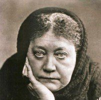 An interview with H. P. Blavatsky