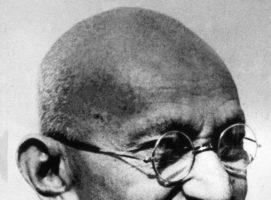 Living the Spirit of Gandhiji