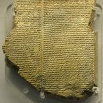 Ashurbanipal and his Library
