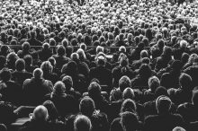 The Masses in Modern Philosophy