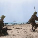 Dunkirk – To live or to survive?