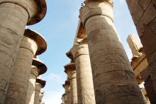 The Temples of Ancient Egypt (Part 1)