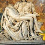Bill Viola / Michelangelo: Life, Death, Rebirth