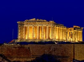 In the Footsteps of an Ancient Athenian
