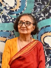 Heritage: The Foundation of the Future: Architect Parul Zaveri's Journey (Event Synopsis)