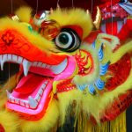 The Symbolism of the Chinese Dragon