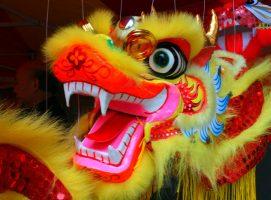 Dragon Symbolism