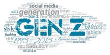 Generation-Z:  Deltas, Founders & Doers