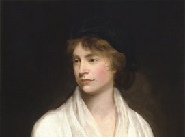 Mary Wallstonecraft, womens equality