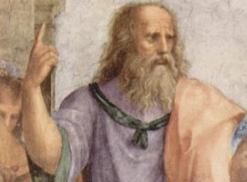 Plato esoteric teaching