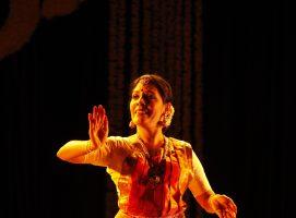 Artist Extraordinaire Ramaa Bharadwaj