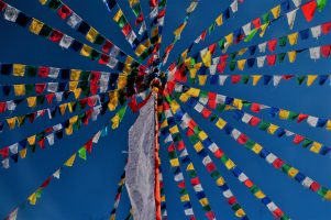 Tibetan Solar festival