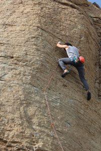 Philosophy Climbing