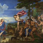 Titian: Combining the Sensual with the Divine